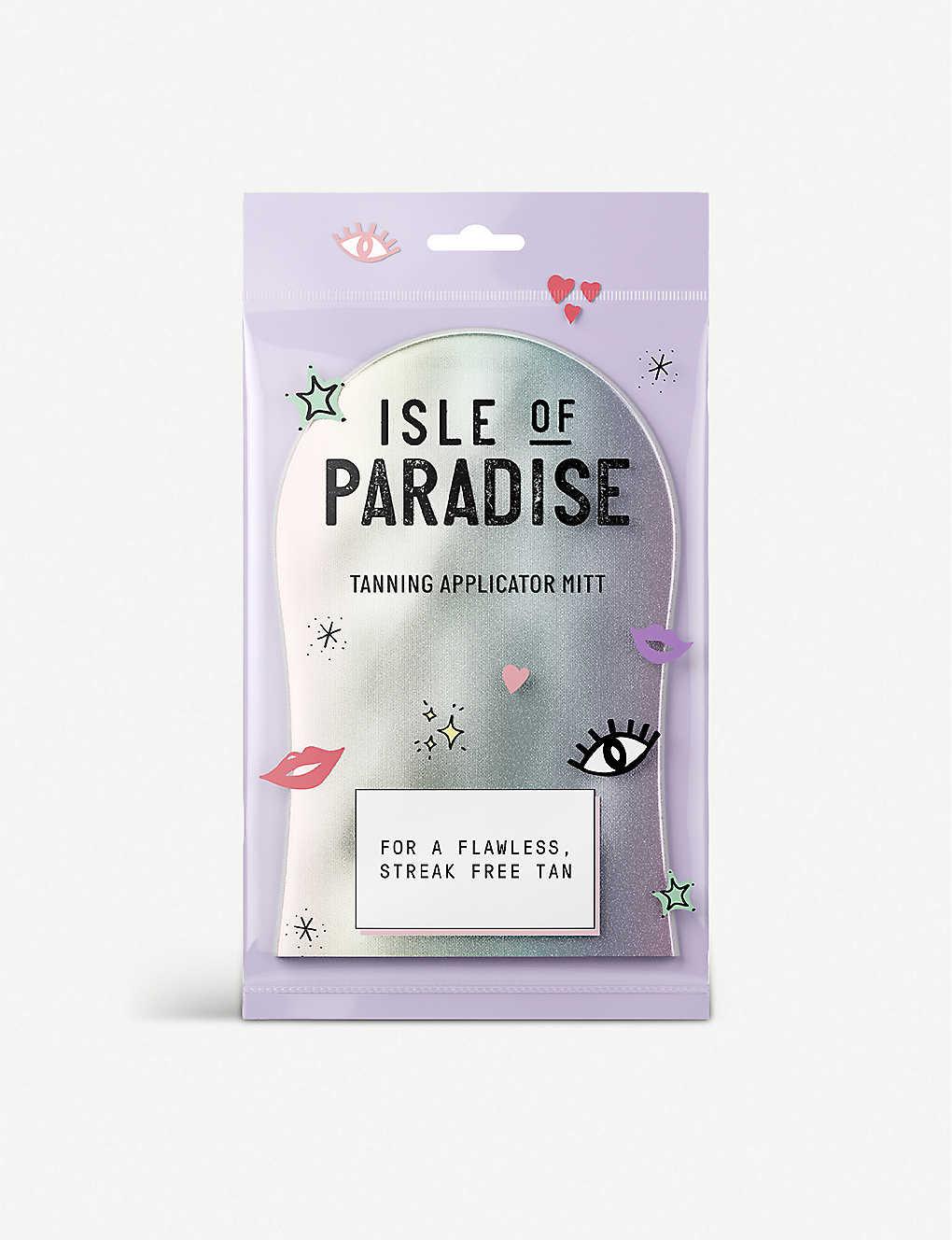 Isle Of Paradise Tanning Mitt