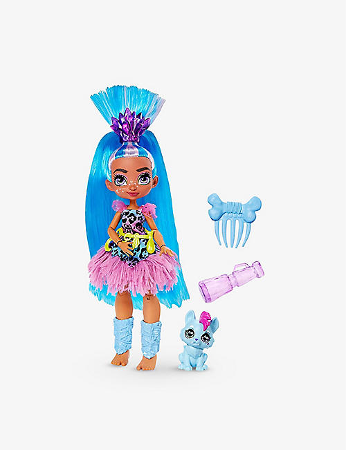 CAVE CLUB: Tella doll play set 25cm