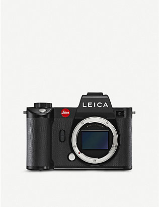 LEICA: SL2 Camera Body