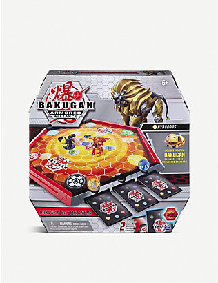 POCKET MONEY: Bakugan battle arena play set