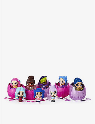 HATCHIMALS: Pixies Fashion Pack assorted figure