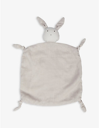 LIEWOOD: Agnette organic cotton cuddle comforter