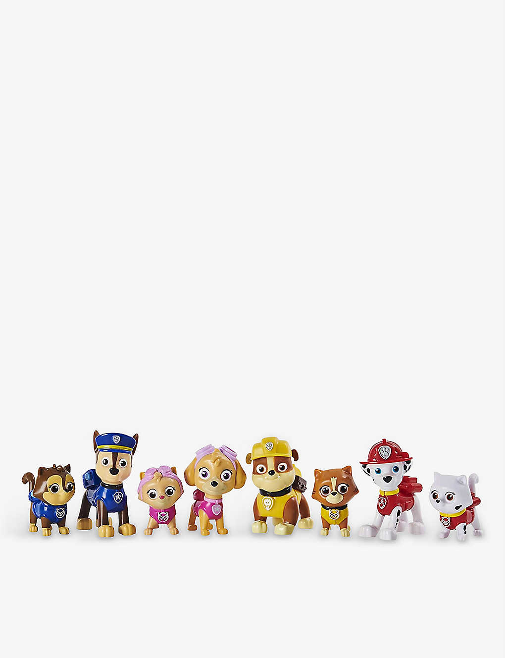 PAW PATROL: Kitty Catastophe figure gift pack