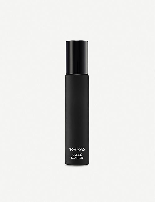 TOM FORD: Ombré Leather travel spray 10ml