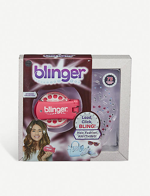 CRAFT: Blinger Diamond Collection craft set