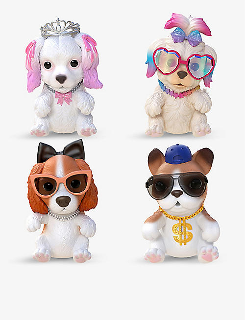 LITTLE LIVE PETS: Interactive pets assorted toy 22cm