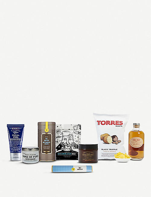 SELFRIDGES SELECTION: Grooming gift set