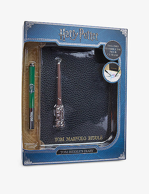 WIZARDING WORLD: Harry Potter Tom Riddle's Diary set