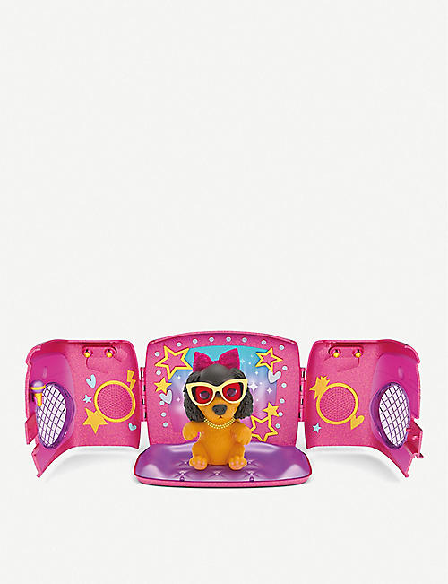 LITTLE LIVE PETS: Omg! Pup Star playset