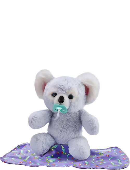 LITTLE LIVE PETS: Kip the Cozy Dozy Koala interactive toy