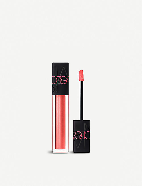 NARS: Orgasm X oil-infused lip tint 5.7ml