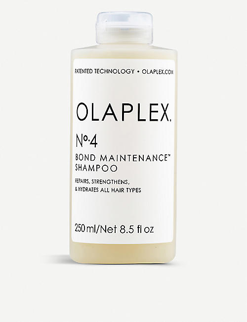 OLAPLEX: N°4 Bond Maintenance shampoo 250ml