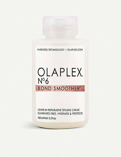 OLAPLEX: N°6 Bond Smoother styling creme 100ml