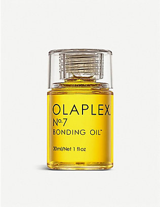OLAPLEX: N°7 Bonding Oil hair oil 30ml