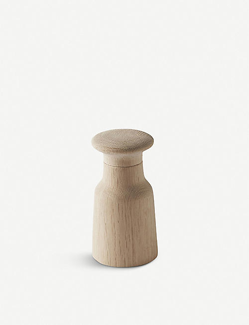 THE CONRAN SHOP:Skagerak 锤制研磨器 12 厘米