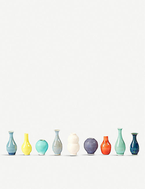 THE CONRAN SHOP: Yuta Segawa Miniature ceramic vase