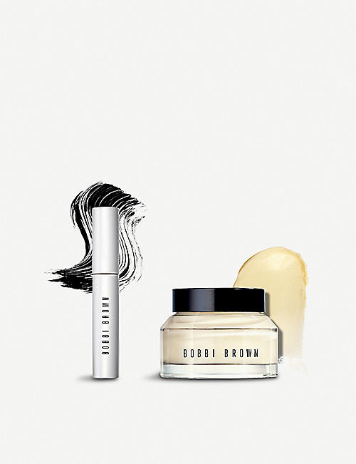 BOBBI BROWN: Bare Essentials set