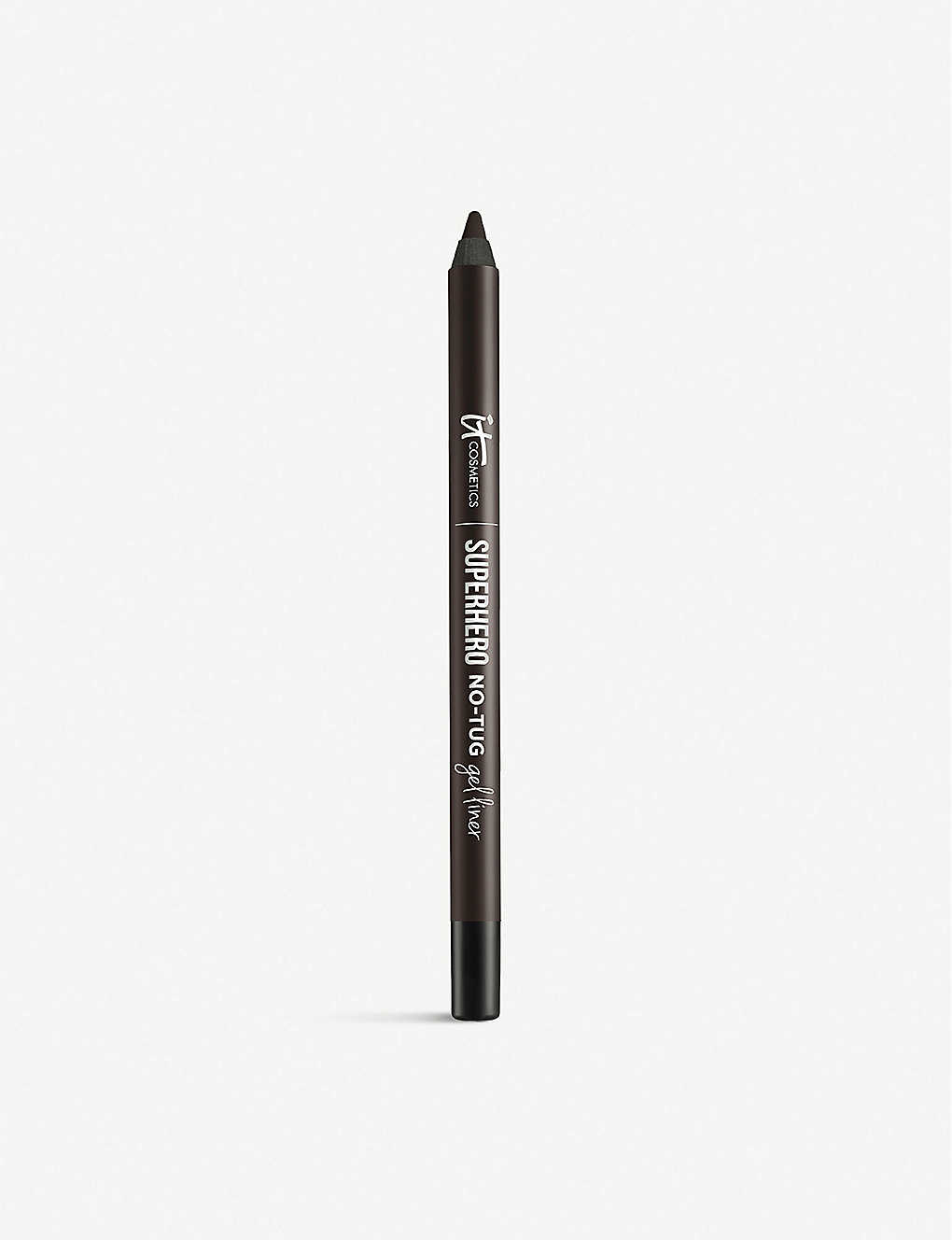 IT COSMETICS: Superhero No Tug gel eyeliner 1.2g