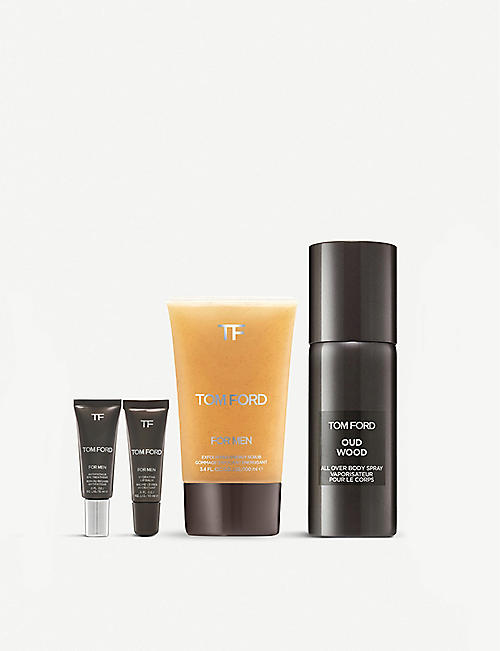 TOM FORD: Grooming gift set