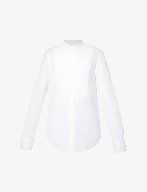 WARDROBE.NYC: Relaxed-fit cotton shirt