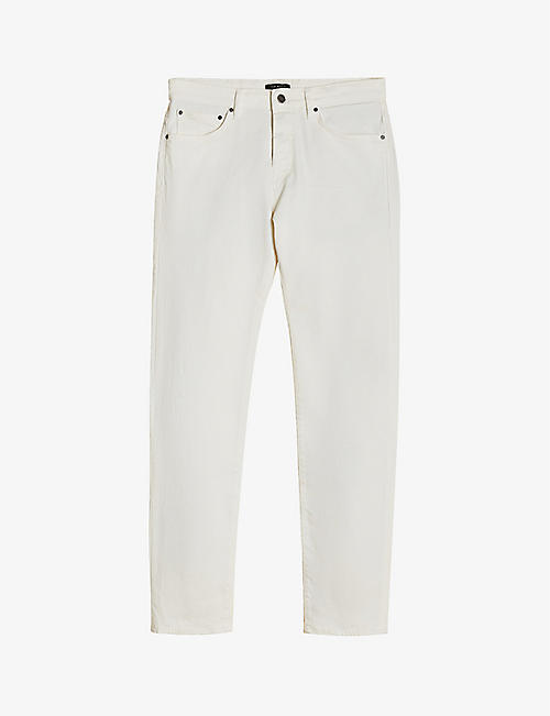 TED BAKER: Straight jeans