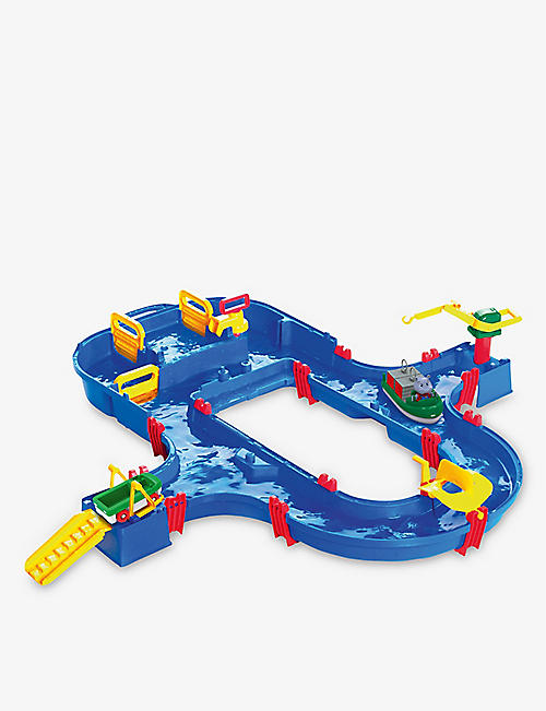 AQUAPLAY: Aqua Play Superset
