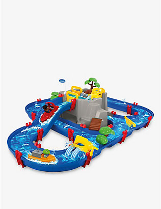 AQUAPLAY: Aquaplay Mountain Lake playset