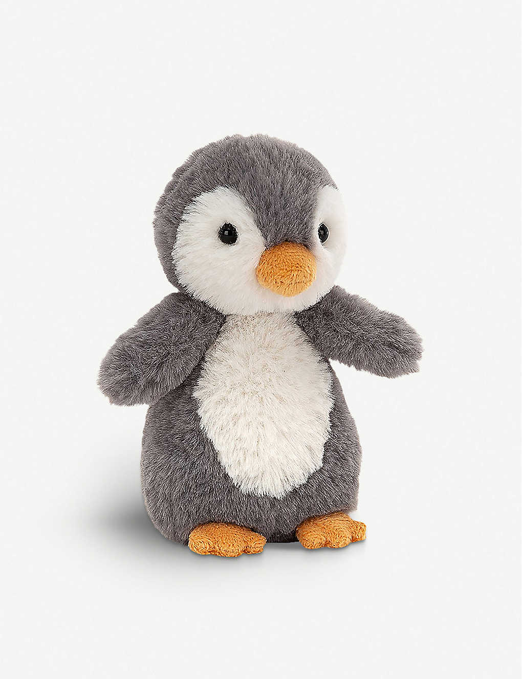 JELLYCAT: Diddle Penguin small soft toy 12cm
