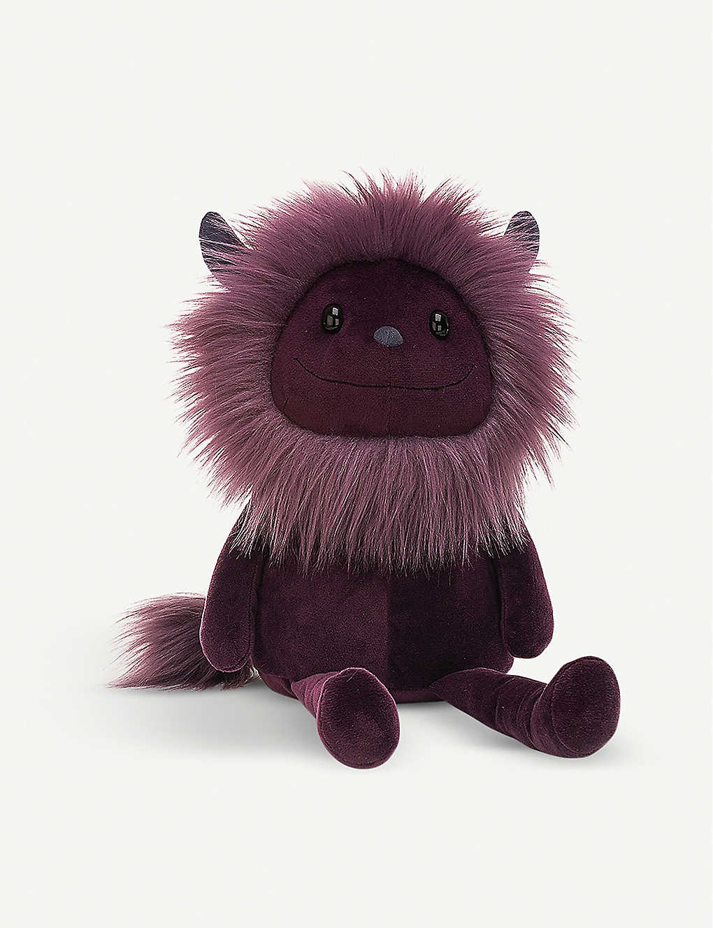 JELLYCAT: Gibbles Monster soft toy 42cm