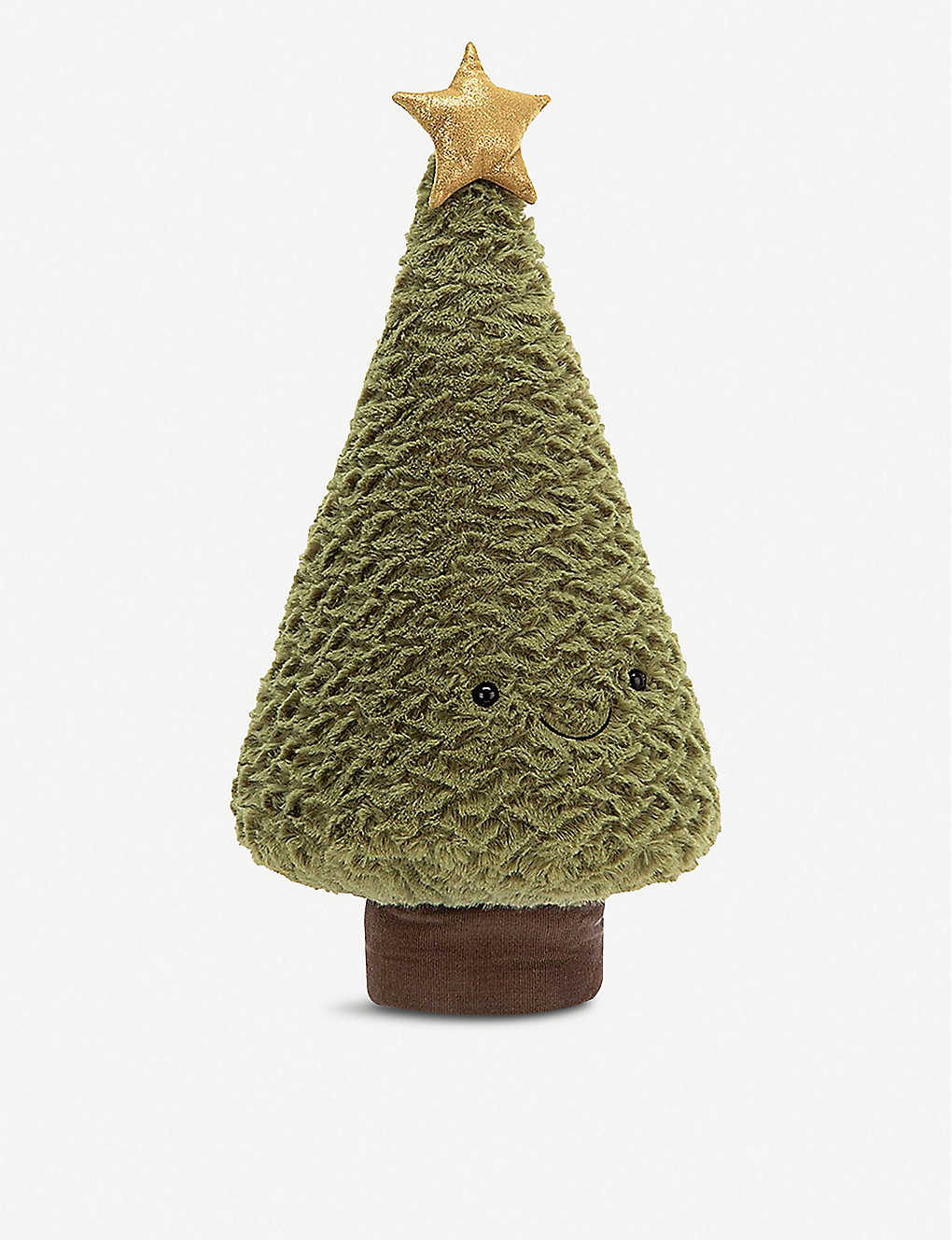 JELLYCAT: Amuseable Christmas Tree soft toy 92cm