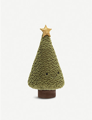 JELLYCAT: Amuseable Christmas Tree soft toy 43cm