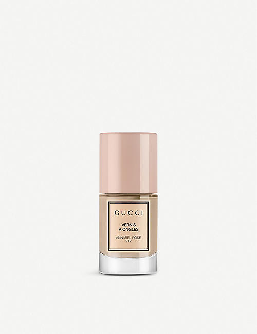 GUCCI: Nail Colour Polish 10ml