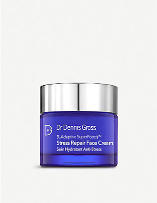 DR DENNIS GROSS SKINCARE: B3Adaptive SuperFoods™ Stress Repair face cream 60ml