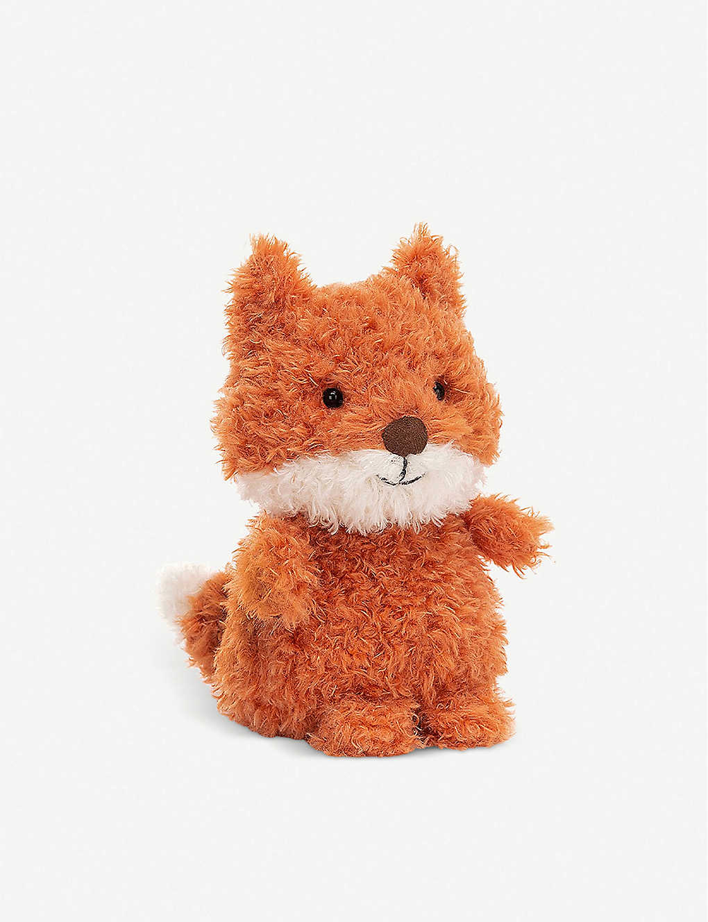 JELLYCAT: Little Fox soft toy 18cm