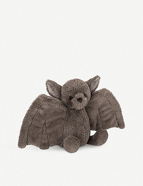 JELLYCAT: Bashful Bat soft toy 18cm