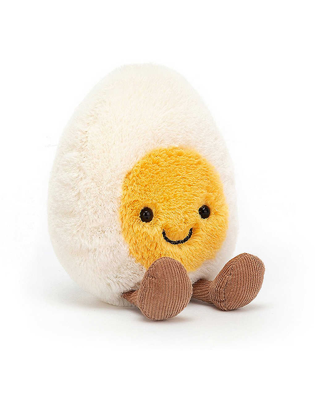 JELLYCAT: Amuseable Boiled Egg soft toy 23cm