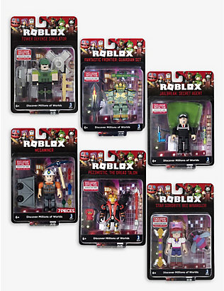 ROBLOX: Roblox Core assorted figures