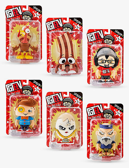 FGTEEV: Season 1 assorted figure 14cm