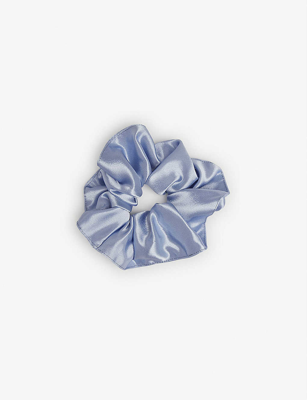 ROOP: Mellisa oversized satin scrunchie