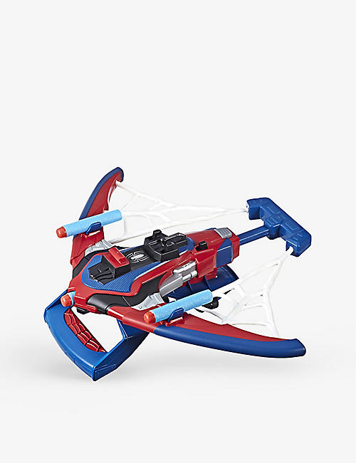 SPIDERMAN: Spiderbolt NERF blaster