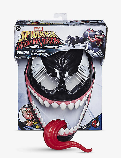 SPIDERMAN: Marvel Spider-Man Maximum Venom mask