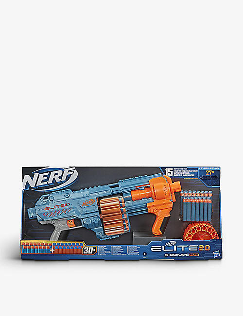 NERF: Elite 2.0 Shockwave RD 15