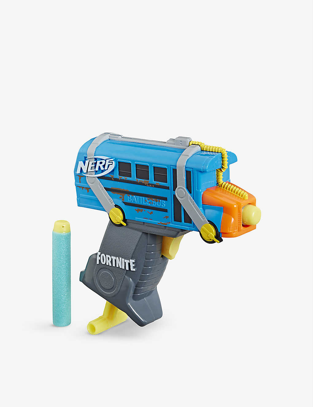 NERF: Fortnite Battle Microshots toy