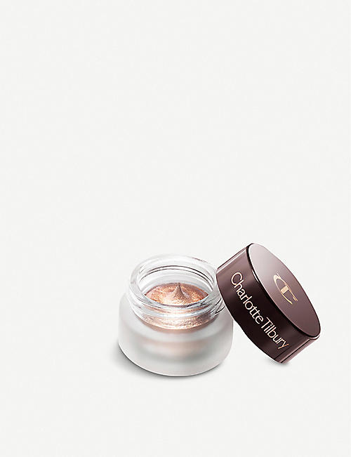 CHARLOTTE TILBURY: Eyes To Mesmerise cream eye shadow 7ml