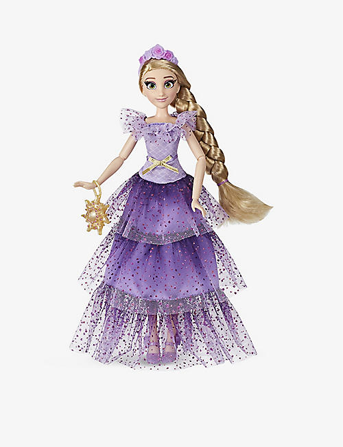 DISNEY PRINCESS: Style Series Rapunzel doll