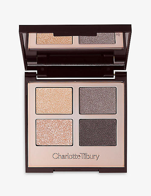 CHARLOTTE TILBURY: The Uptown Girl Luxury eyeshadow palette 5.3g