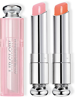 DIOR: Dior Addict Lip Glow lip balm duo 2 x 3.4ml