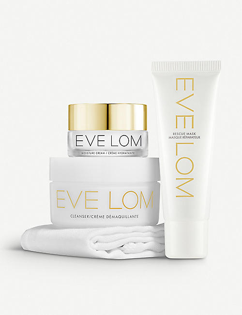 EVE LOM: Be Radiant Discovery Set
