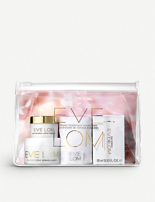 EVE LOM: Travel Essentials Set