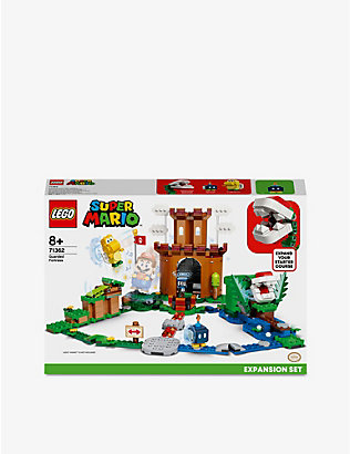 LEGO: LEGO® Super Mario™ Guarded Fortress expansion set